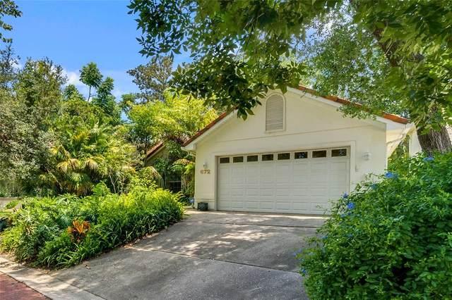 672 Nighthawk Circle, Winter Springs, FL 32708 (MLS #O5961817) :: Premium Properties Real Estate Services