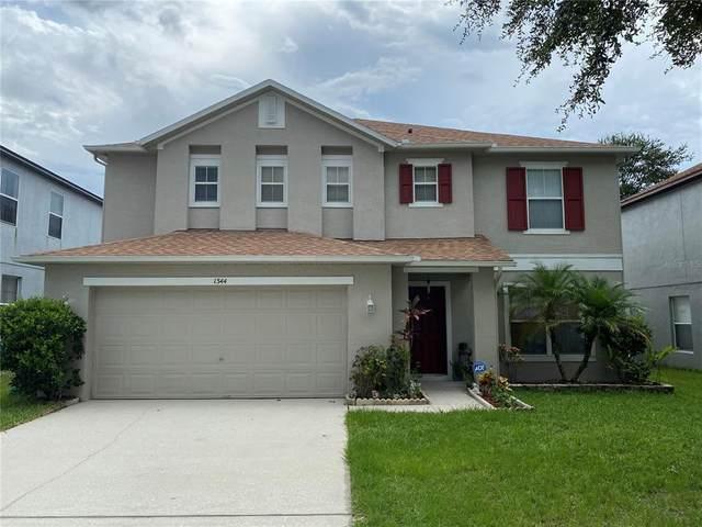 Orlando, FL 32828 :: Florida Real Estate Sellers at Keller Williams Realty