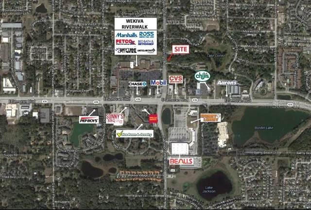 145 S Wekiwa Springs Road, Apopka, FL 32703 (MLS #O5961827) :: Premium Properties Real Estate Services