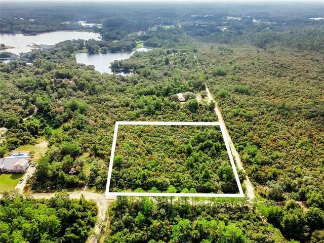 100 Chanway Road, Lake Helen, FL 32744 (MLS #O5961836) :: CARE - Calhoun & Associates Real Estate