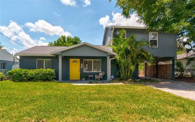 Orlando, FL 32804 :: Heckler Realty
