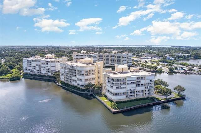 500 Sail Lane #102, Merritt Island, FL 32953 (MLS #O5961846) :: Team Bohannon