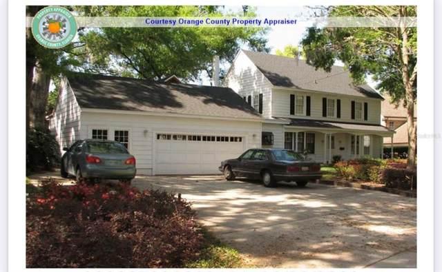 1331 College Point, Winter Park, FL 32789 (MLS #O5961855) :: MavRealty