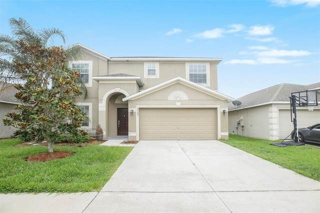 2360 Dovesong Trace Drive, Ruskin, FL 33570 (MLS #O5961857) :: Premium Properties Real Estate Services