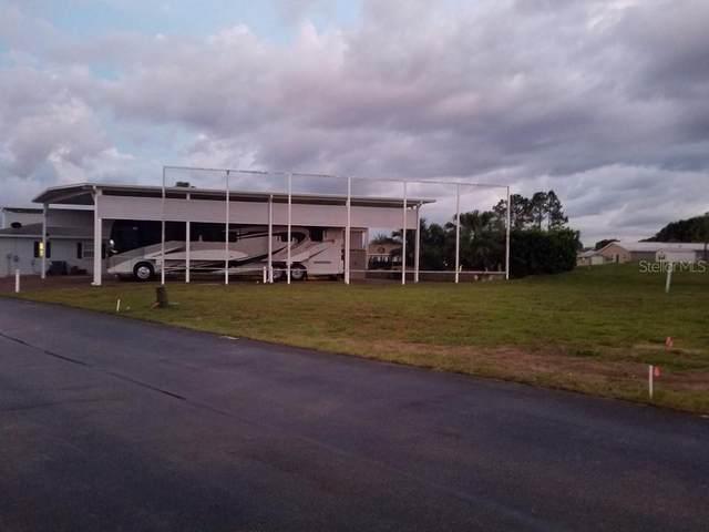 2750 St George Drive, Davenport, FL 33837 (MLS #O5961859) :: Zarghami Group