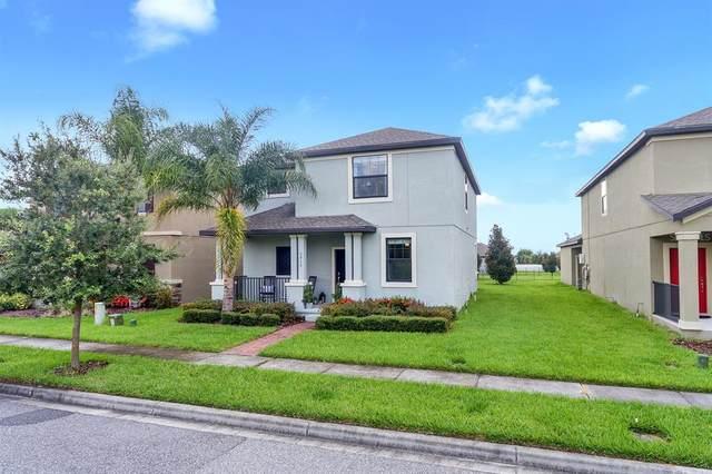 7913 Rock Dove Dr, Winter Garden, FL 34787 (MLS #O5961873) :: Everlane Realty