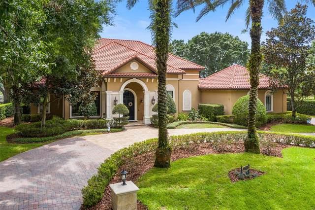 8998 Hubbard Place, Orlando, FL 32819 (MLS #O5961875) :: Team Bohannon
