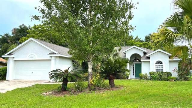 2980 W Beaumont Lane, Eustis, FL 32726 (MLS #O5961884) :: Expert Advisors Group