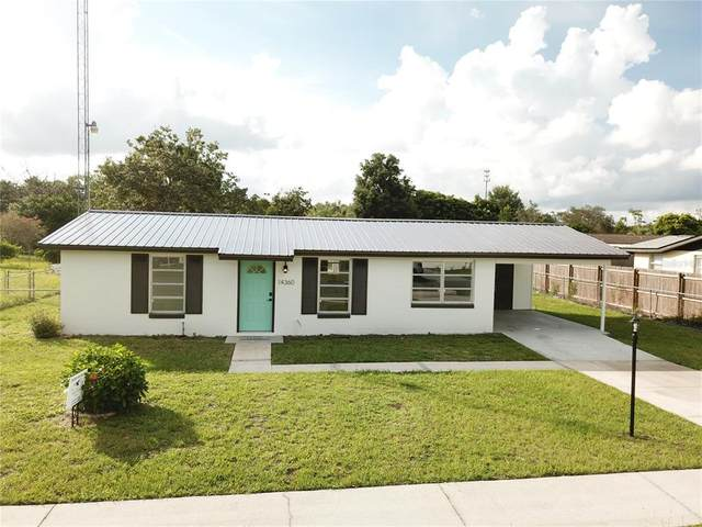 14360 SW 39TH COURT Road, Ocala, FL 34473 (MLS #O5961887) :: Global Properties Realty & Investments