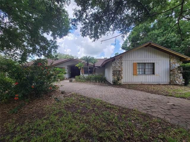 121 Spring Valley Loop, Altamonte Springs, FL 32714 (MLS #O5961889) :: CARE - Calhoun & Associates Real Estate