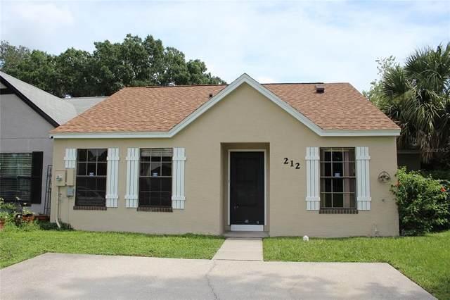 212 Meadow Boulevard, Sanford, FL 32771 (MLS #O5961909) :: American Premier Realty LLC