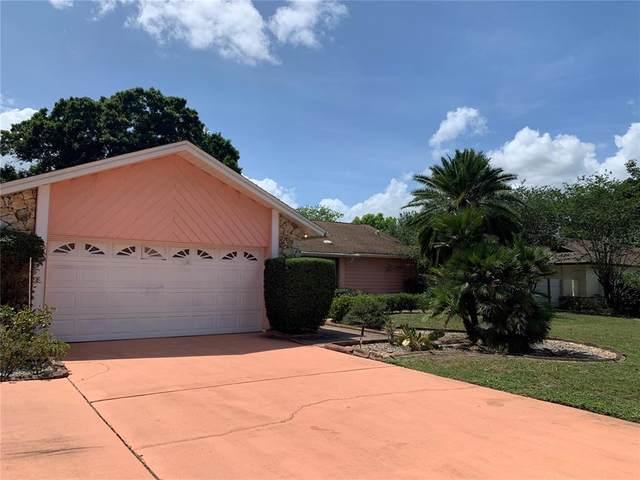 1666 Green Meadow Lane, Orlando, FL 32825 (MLS #O5961928) :: Zarghami Group