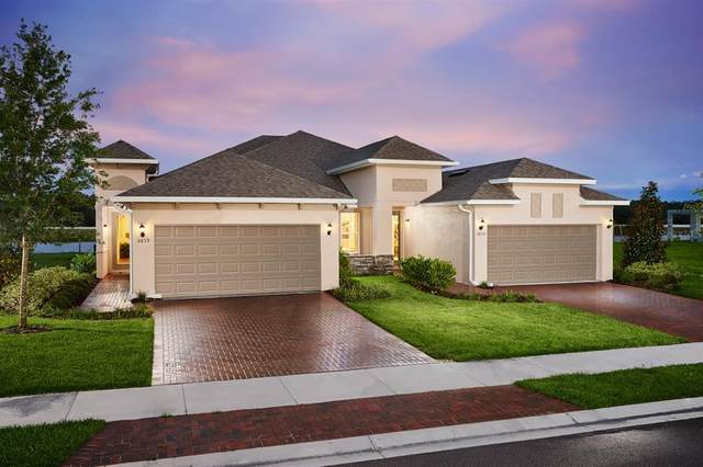 5727 Mezzana Run, Palmetto, FL 34220 (MLS #O5961943) :: American Premier Realty LLC