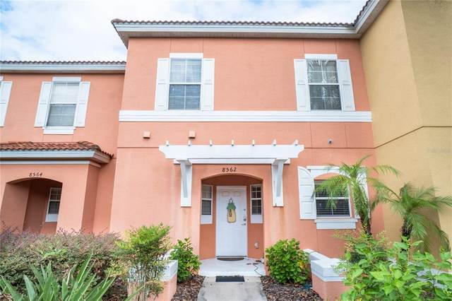 8562 Bay Lilly Loop, Kissimmee, FL 34747 (MLS #O5961966) :: The Home Solutions Team | Keller Williams Realty New Tampa