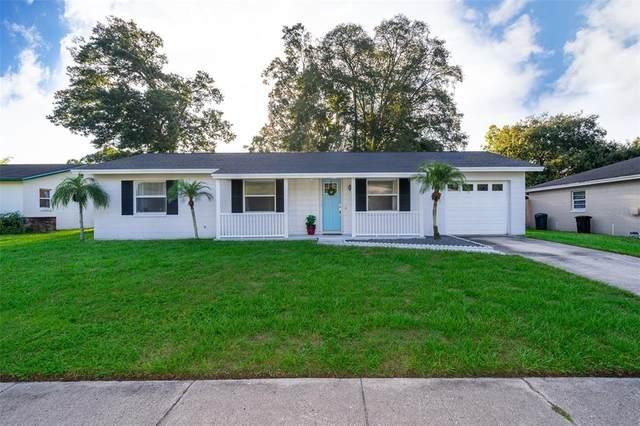 5039 Ferncrest Drive, Winter Park, FL 32792 (MLS #O5961975) :: MVP Realty