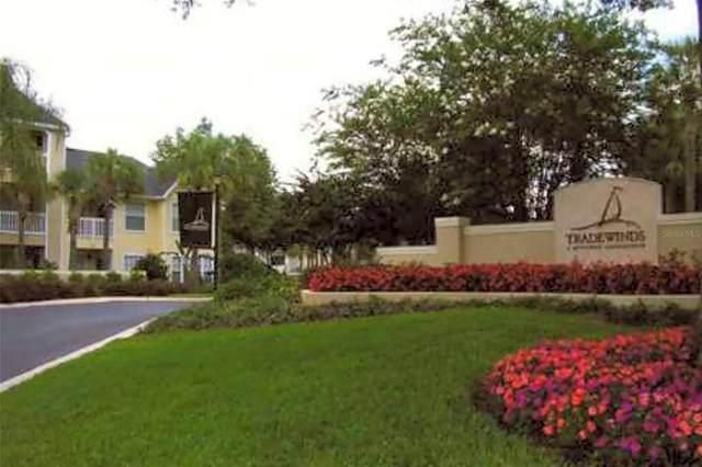 1033 S Hiawassee Road #2615, Orlando, FL 32835 (MLS #O5961986) :: Tuscawilla Realty, Inc