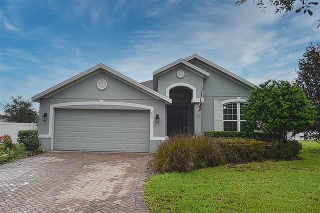 695 Champions Gate Boulevard, Deland, FL 32724 (MLS #O5961996) :: Alpha Equity Team
