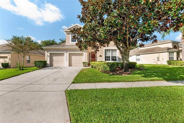 7720 Comrow Street, Kissimmee, FL 34747 (MLS #O5961997) :: McConnell and Associates