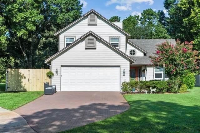 426 Hornbill Place, Winter Springs, FL 32708 (MLS #O5962022) :: Premium Properties Real Estate Services
