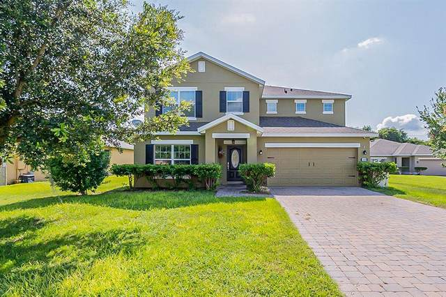 10049 Stockbridge Street, Clermont, FL 34711 (MLS #O5962027) :: American Premier Realty LLC