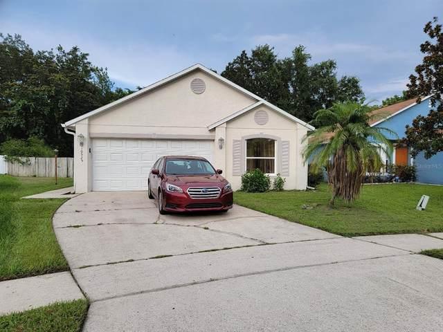 10525 Rocking A Run, Orlando, FL 32825 (MLS #O5962056) :: Vacasa Real Estate