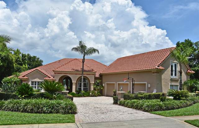 248 Eagle Estates Drive, Debary, FL 32713 (MLS #O5962063) :: MVP Realty