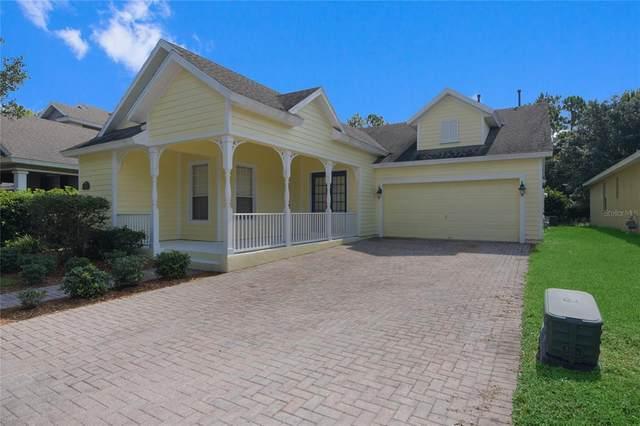 14507 Whittridge Drive, Winter Garden, FL 34787 (MLS #O5962067) :: The Posada Group at Keller Williams Elite Partners III