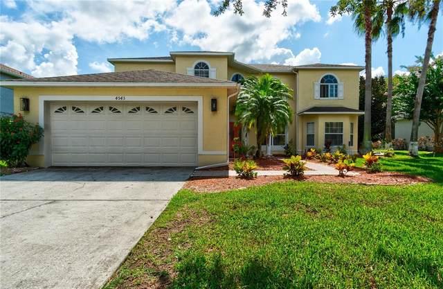 4543 Seafarer Way, Orlando, FL 32817 (MLS #O5962074) :: GO Realty