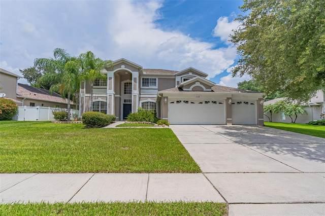 3189 Toho Court, Kissimmee, FL 34744 (MLS #O5962079) :: Vacasa Real Estate