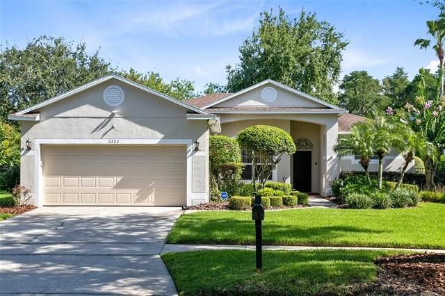 2222 Stone Cross Circle, Orlando, FL 32828 (MLS #O5962091) :: Cartwright Realty