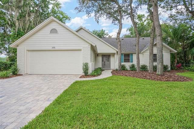 395 Brushwood Lane, Winter Springs, FL 32708 (MLS #O5962092) :: Premium Properties Real Estate Services