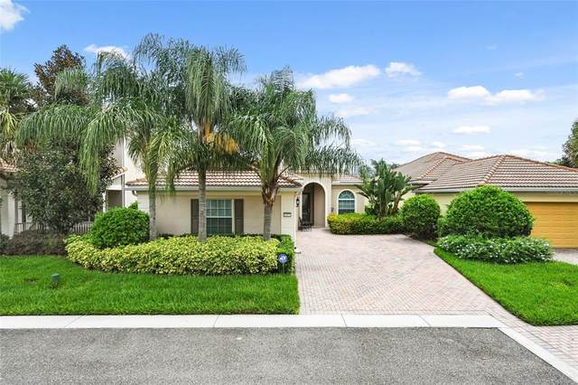 11837 Zelkova Lane, Orlando, FL 32827 (MLS #O5962101) :: Global Properties Realty & Investments