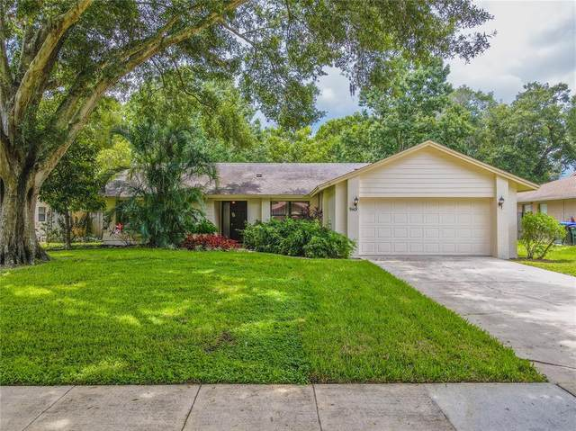 9401 Palm Tree Drive, Windermere, FL 34786 (MLS #O5962111) :: Century 21 Professional Group