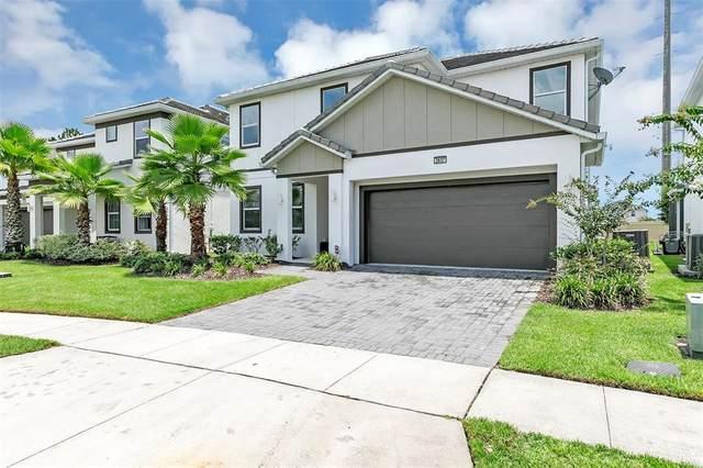 2637 Calistoga Avenue, Kissimmee, FL 34741 (MLS #O5962122) :: CARE - Calhoun & Associates Real Estate