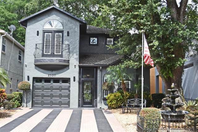2320 Oberlin Avenue, Orlando, FL 32804 (MLS #O5962126) :: Gate Arty & the Group - Keller Williams Realty Smart