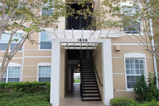 1626 Peregrine Circle #208, rockledge, FL 32955 (MLS #O5962150) :: Cartwright Realty