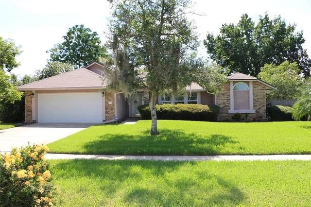 661 Rosemere Circle, Orlando, FL 32835 (MLS #O5962156) :: Century 21 Professional Group