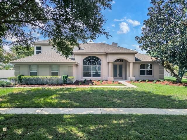 7926 Horse Ferry Road, Orlando, FL 32835 (MLS #O5962159) :: Dalton Wade Real Estate Group