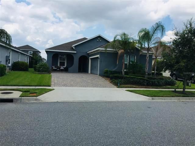 7506 Lake Hancock Boulevard, Winter Garden, FL 34787 (MLS #O5962163) :: Everlane Realty