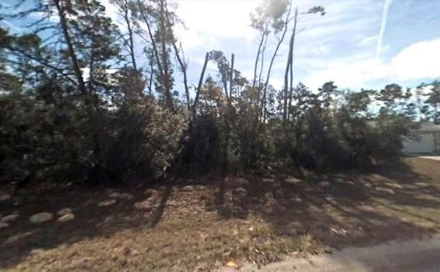 312 Marion Oaks Golf Road, Ocala, FL 34473 (MLS #O5962172) :: Cartwright Realty