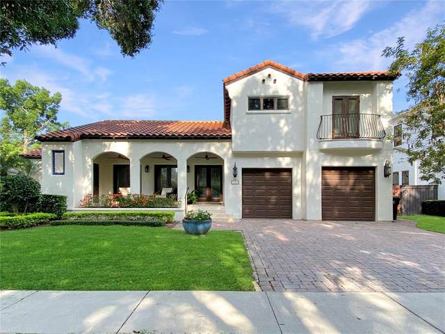 1726 Dormont Lane, Orlando, FL 32804 (MLS #O5962184) :: Gate Arty & the Group - Keller Williams Realty Smart