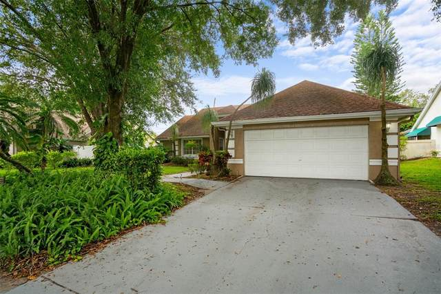 7736 Rollingridge Court, Orlando, FL 32835 (MLS #O5962191) :: Century 21 Professional Group