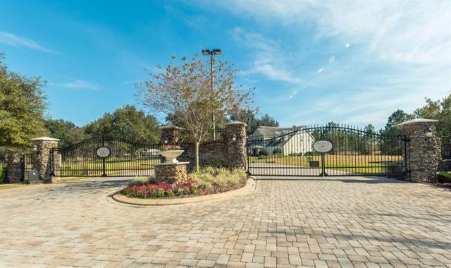 466 Long And Winding Road, Groveland, FL 34737 (MLS #O5962197) :: Gate Arty & the Group - Keller Williams Realty Smart