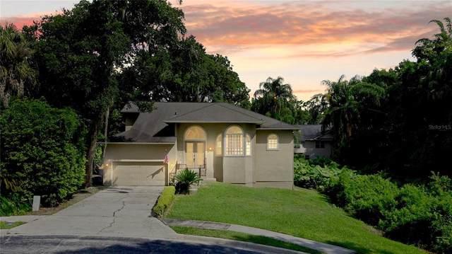 1157 Oak Tree Circle, Altamonte Springs, FL 32714 (MLS #O5962202) :: Lockhart & Walseth Team, Realtors