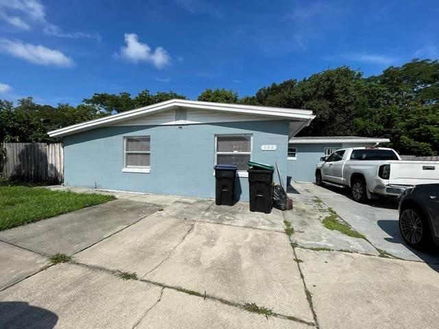 Orlando, FL 32825 :: Godwin Realty Group