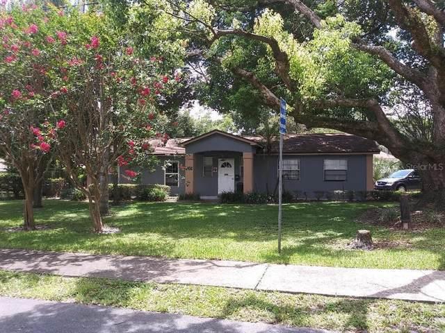 395 Piney Ridge Road, Casselberry, FL 32707 (MLS #O5962210) :: Dalton Wade Real Estate Group