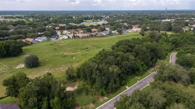 571 Sanctuary Golf Place, Apopka, FL 32712 (MLS #O5962211) :: Gate Arty & the Group - Keller Williams Realty Smart