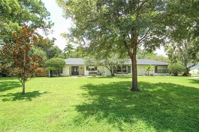 104 Longbranch Road, Winter Park, FL 32792 (MLS #O5962226) :: RE/MAX Elite Realty