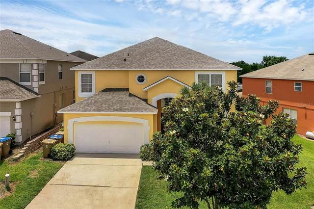 2736 Lido Key Drive, Kissimmee, FL 34747 (MLS #O5962249) :: McConnell and Associates