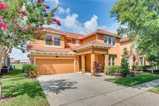980 Marcello Boulevard, Kissimmee, FL 34746 (MLS #O5962255) :: Cartwright Realty
